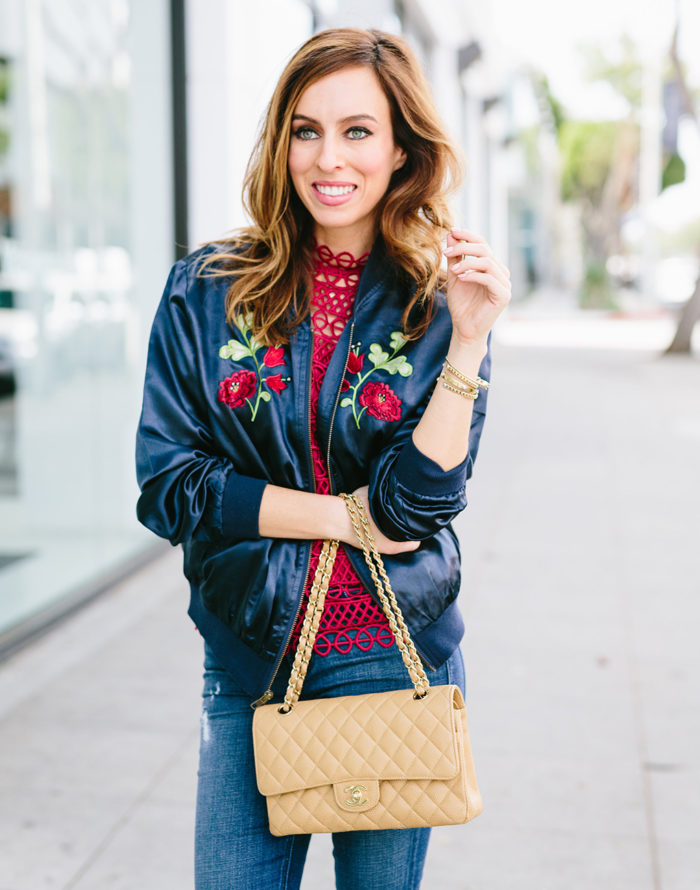 14 Bomber Jackets for Fall